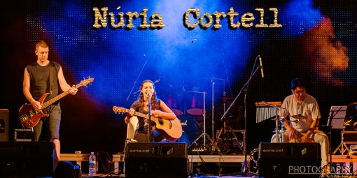 6  NURIA CORTELL --